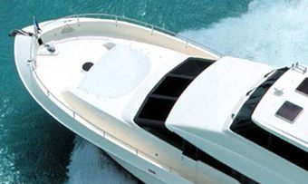Companionship yacht charter lifestyle