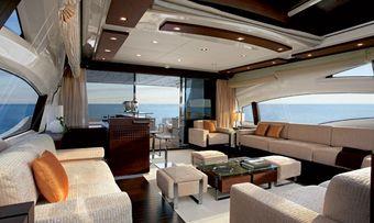Duke yacht charter lifestyle