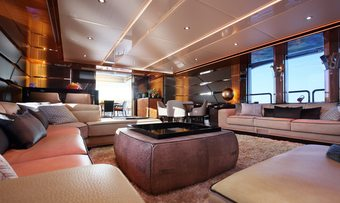 Code 8 yacht charter lifestyle