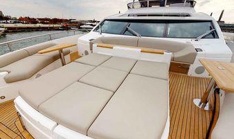 Quid Nunc yacht charter lifestyle