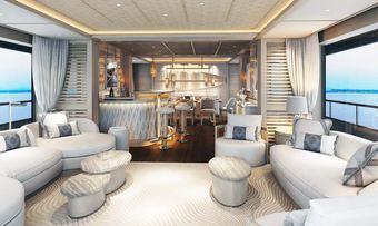 Calypso I yacht charter lifestyle