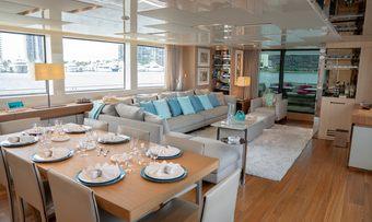 Bodacious yacht charter lifestyle