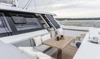 Calmao yacht charter lifestyle
