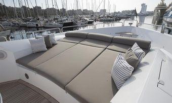 Casino Royale yacht charter lifestyle