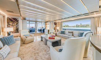 EIV yacht charter lifestyle