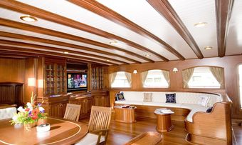 Take It Easier yacht charter lifestyle