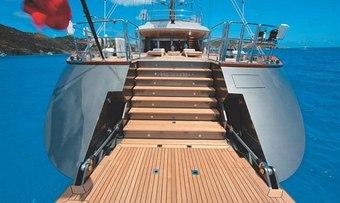 Baracuda Valletta yacht charter lifestyle