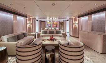 Solemates yacht charter lifestyle