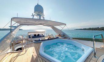 Bang yacht charter lifestyle