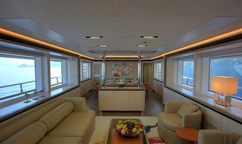 Archsea yacht charter lifestyle