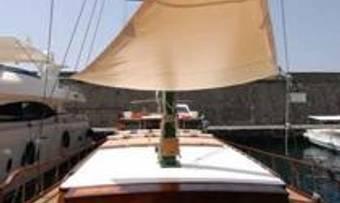 Mariagiovanna yacht charter lifestyle