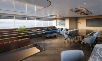 Anima Maris yacht charter lifestyle