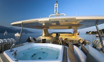 Grande yacht charter lifestyle