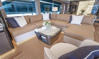 Dopamine yacht charter lifestyle