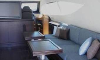 Daya yacht charter lifestyle