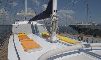 Euphoria yacht charter lifestyle
