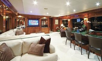 One More Toy yacht charter lifestyle