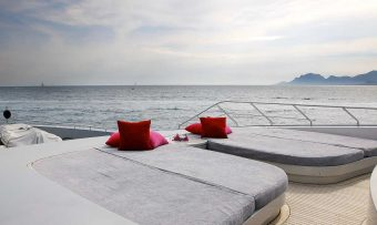 Annamia yacht charter lifestyle