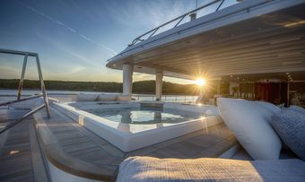 Katina yacht charter lifestyle
