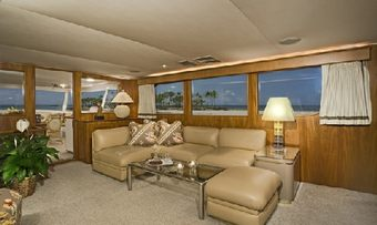 Grindstone yacht charter lifestyle
