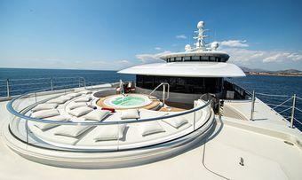 Valerie yacht charter lifestyle