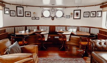 Togo yacht charter lifestyle