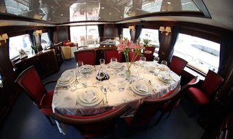 Anypa yacht charter lifestyle