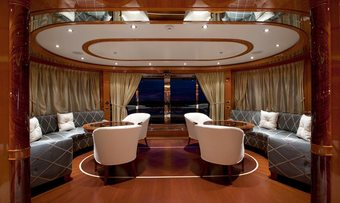 Double Down yacht charter lifestyle
