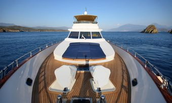 SeaYacht yacht charter lifestyle