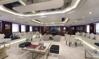 Chakra yacht charter lifestyle