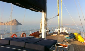 Hermes yacht charter lifestyle