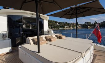 Blooms yacht charter lifestyle