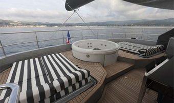 Cartouche yacht charter lifestyle