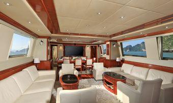 Demarest yacht charter lifestyle