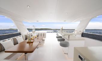 Aqua Life yacht charter lifestyle