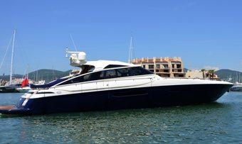 Sonamara yacht charter Baia Yachts Motor Yacht