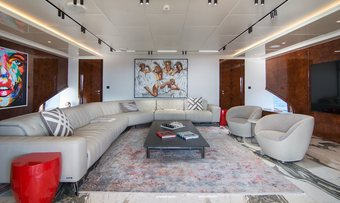 Moka yacht charter lifestyle