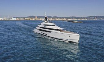 Triumph yacht charter lifestyle