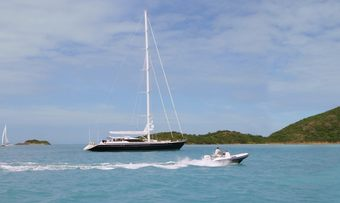 SeaQuell yacht charter lifestyle