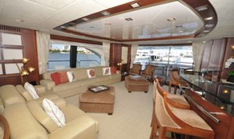 Vivere yacht charter lifestyle
