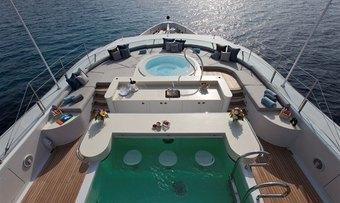 Ventum Maris yacht charter lifestyle