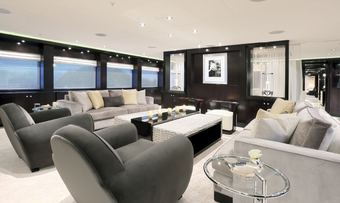 Carpe Diem yacht charter lifestyle