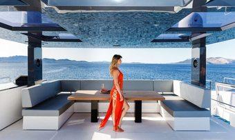 Kukla yacht charter lifestyle