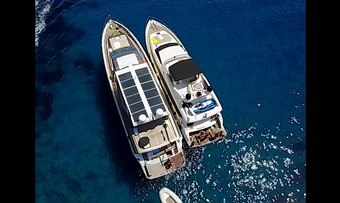 Prime yacht charter lifestyle