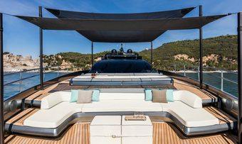 Basilic yacht charter lifestyle