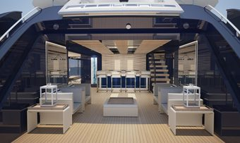 Resilience yacht charter lifestyle