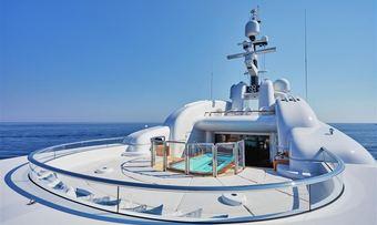 Barbara yacht charter lifestyle