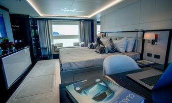 Lost Boys yacht charter lifestyle