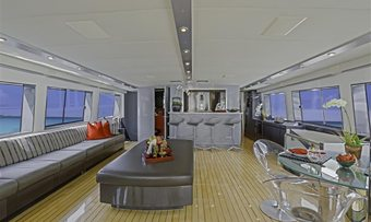 First Home yacht charter lifestyle