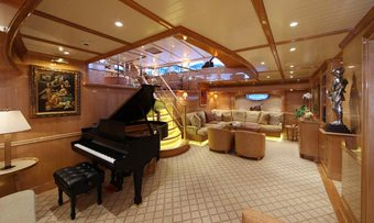 Marie yacht charter lifestyle